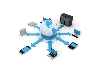 Internet Network Setup