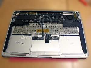 Apple MacBook Air Keyboard Repairs