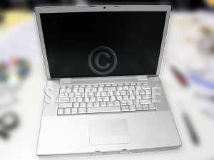 Apple MacBook Pro A1121 Fan Over-heating Repairs