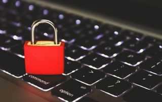 computer safe lock